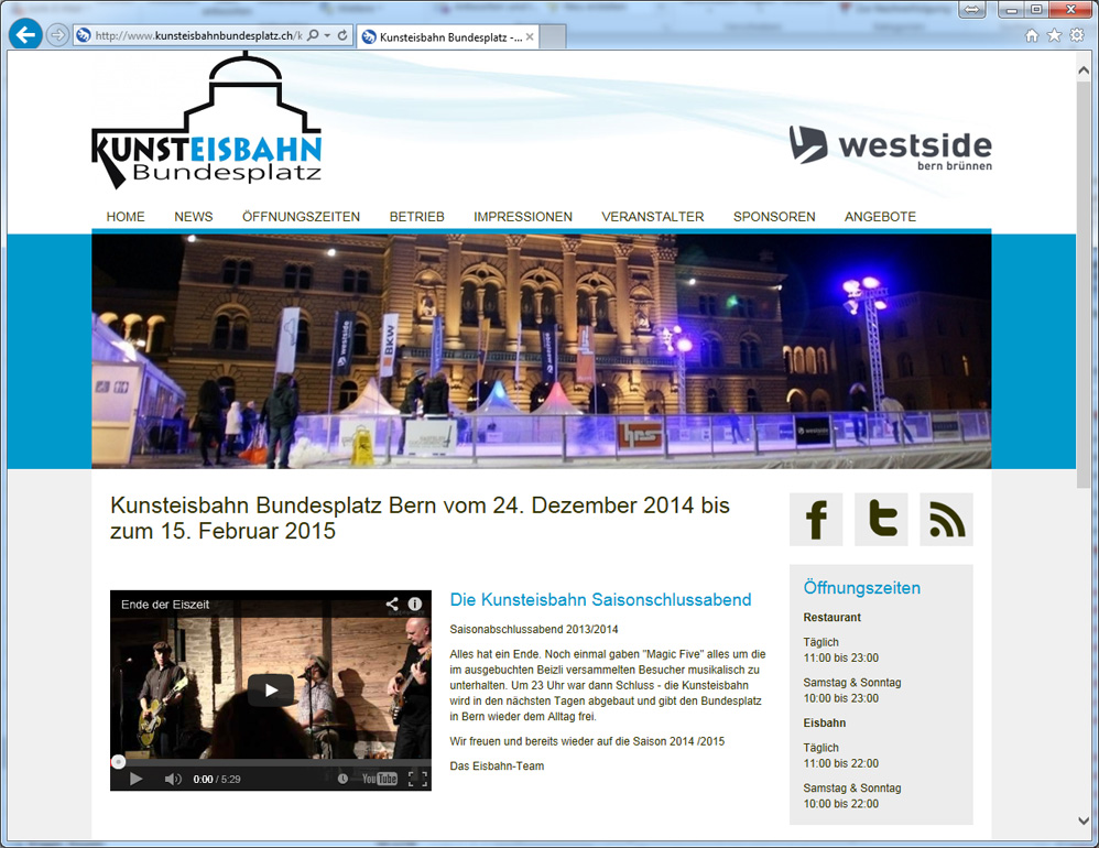 webdesign mit weblication